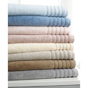Hotel Collection Bath Towels, 30