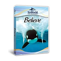 Believe SeaWorld Entertainment