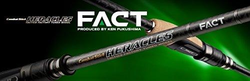 エバーグリーン ヘラクレス ファクト HFAC-70HST (キャスティングモデル)の商品画像