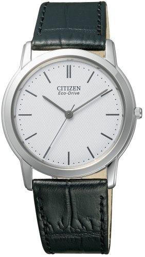 [シチズン]CITIZEN 腕時計 STILETTO ステレット Eco-Drive エコ・ドライブ SID66-5191 メンズ