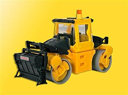 ho Scale Gravel ho Scale Bomag Gravel Spreader