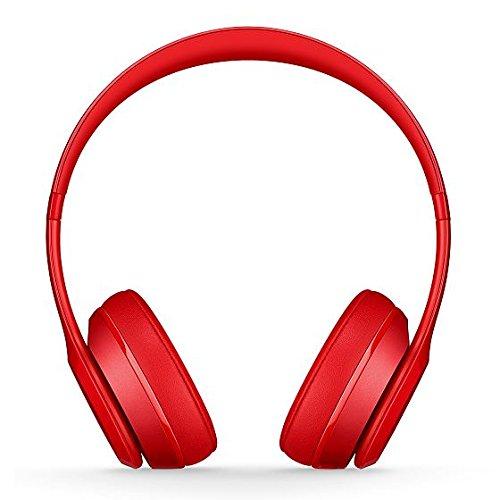 beats by dr.dre Solo2 REDの写真04。おしゃれなヘッドホンをおすすめ-HEADMAN(ヘッドマン)-