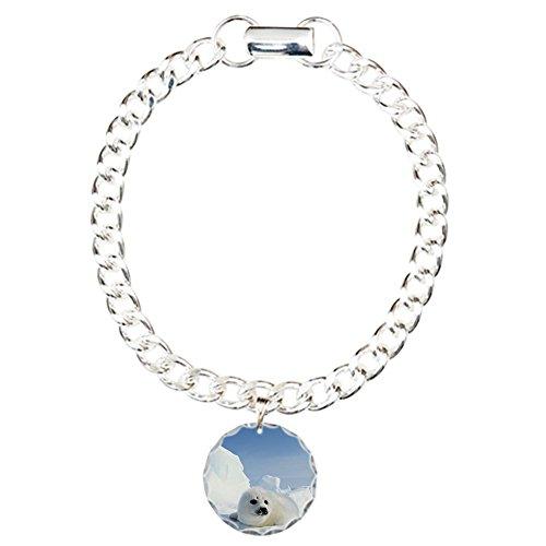 Charm Bracelet Harp Seal (Wet Seal Bracelet compare prices)