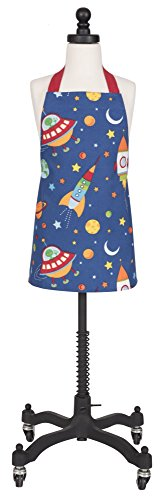 Handstand Kids Child's 'Out of this World' Apron