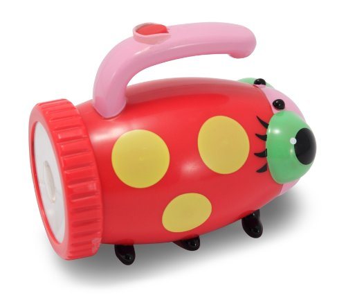 Melissa & Doug Sunny Patch Mollie Flashlight - 1