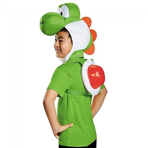 Memem (Yoshi Halloween Costumes)