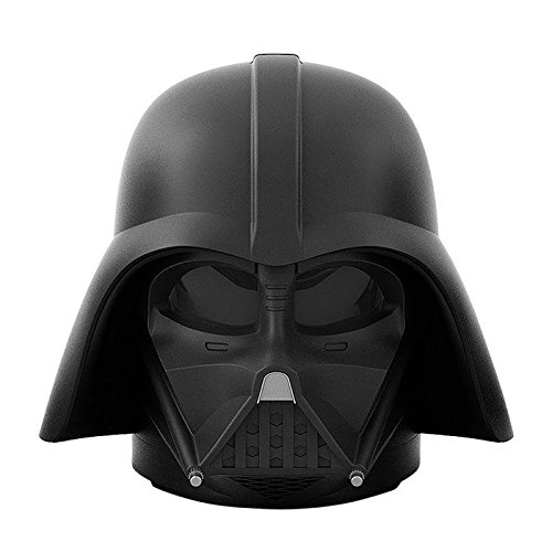 Disney's Star Wars Darth Vader Ultrasonic Cool Mist and Anti-Microbial 2 Liter Kid-Friendly and Quiet Humidifier
