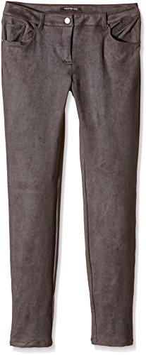 Pennyblack - Pantaloni Recoaro, Donna, Grigio (Grigio Scuro), L