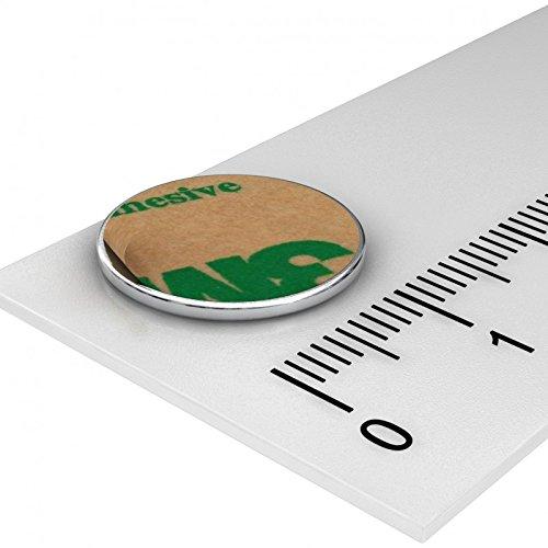 20-x-neodym-scheiben-magnet-15-x-1-mm-vernickelt-selbstklebend-durch-klebefolie-grade-n35-powermagne