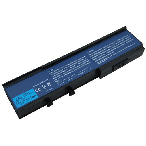 Click to buy WCLPBAC5500R - Acer Aspire 3620 5540 TravelMate 2420 6292 Battery 4400mAh - From only $33