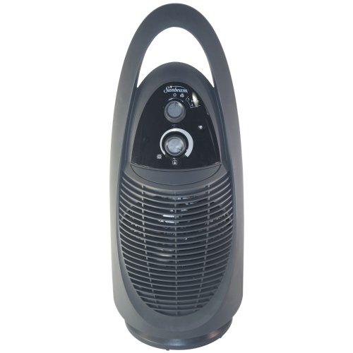 "Jarden Consumer-Heater Sfh712-Um ""Sunbeam"" Powerful Heater Fan front-565472"
