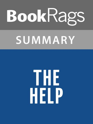 BookRags - The Help by Kathryn Stockett | Summary & Study Guide