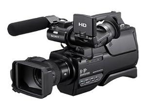 Sony HXR-MC2000U Shoulder Mount AVCHD Camcorder + 8GB SDHC Memory Card