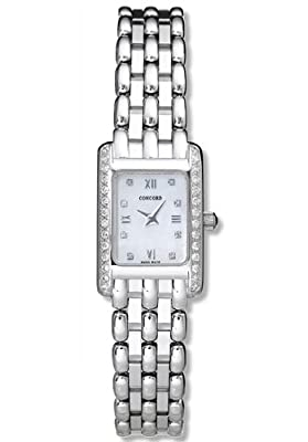 Concord Veneto Women's Quartz Watch 0311313