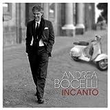 Andrea Bocelli Incanto [Slidepack]