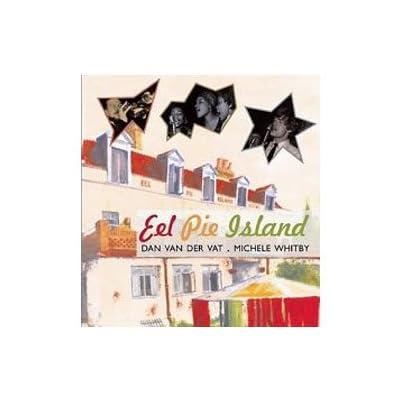 Eel Pie Island (Hardcover)