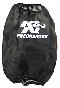 K&N PL-1003PK Polaris PreCharger Round Straight Air Filter Wrap