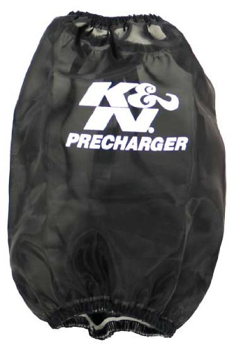 K&N PL-1003PK Polaris PreCharger Round Straight Air Filter Wrap
