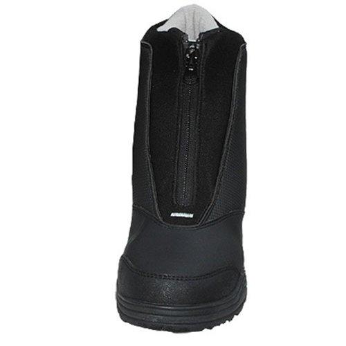 TuffRider Kid's Snow Rider Front Zip Paddock Boots
