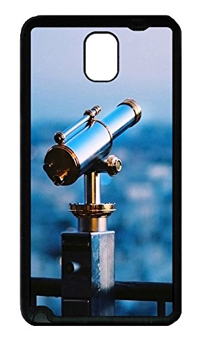 Samsung Note 3 Case Astronomical Telescope Tpu Custom Samsung Note 3 Case Cover Black