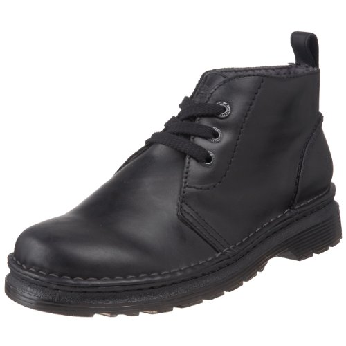 Dr. Martens Men's Reed Lace up Boot,Black,6 F(M) UK / 7 D(M) US