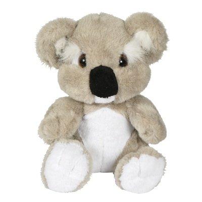 12-Inch Zoo Crew Koala Stuffed Animal front-582562