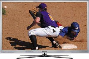 Samsung PN59D8000 59-Inch 1080p 600Hz 3D Plasma HDTV (Black)