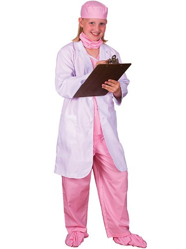 Aeromax Jr. Physician Lab Coat