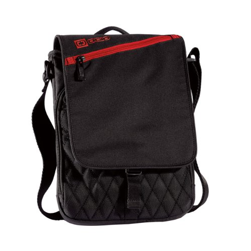 Ogio Module Tablet Sleeve (Red) (Ogio Module Tablet Messenger Bag compare prices)