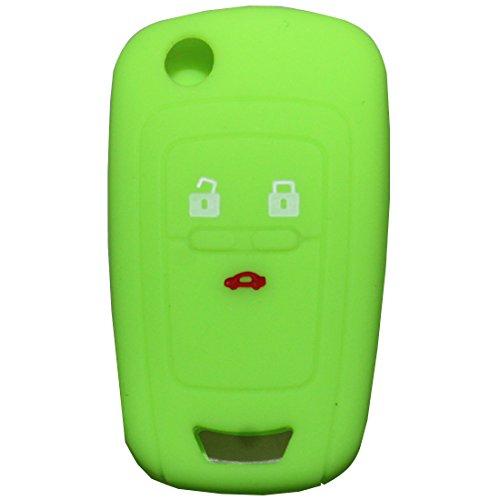 muchkey-silicone-car-key-cover-jacket-fit-for-chevrolet-cruze-malibu-equinox-camaro-sonic-for-chevro