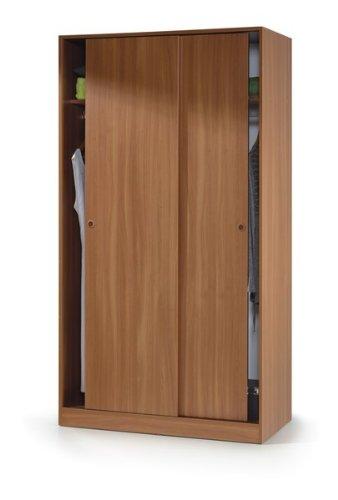 mobimarket-armario-barato-2-puertas-correderas-de-90-cms