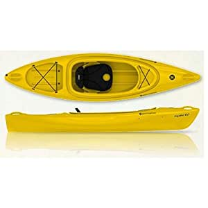 Perception Impulse 10.0 Kayak (Yellow)