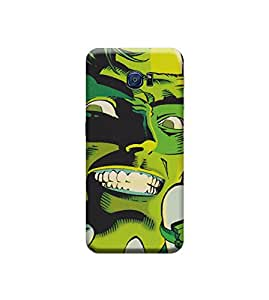 EPICCASE Premium Printed Mobile Back Case Cover With Full protection For Samsung Galaxy S6 Edge (Designer Case)