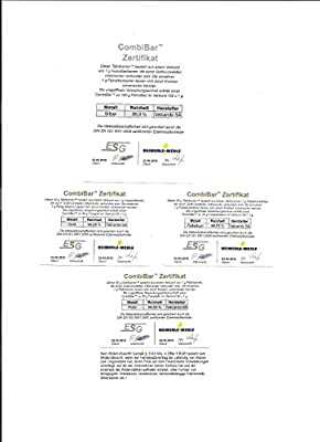 Goldbarren 1g 1 Gramm Motivbox Geschenk Platinbarren Silberbarren Weihnachten Gold Platin Silber Barren + 1x Echtheitszertifikat von Securina24®