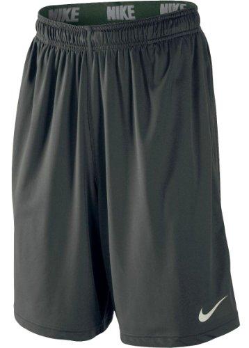 Nike Men's 3 Pocket Fly Short, Anthracite, 2XL