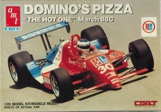 6751-amt-dominos-pizza-the-hot-one-march-88c-1-25-scale-plastic-model-kitneeds-assembly-by-amt-datas