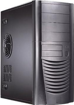 Compucase Boîtier PC ATX Noir