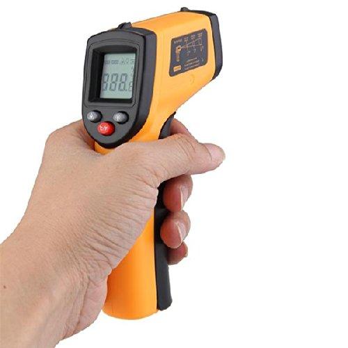 Fittek gm320 termometro misuratore tester temperatura a for Termometro de cocina
