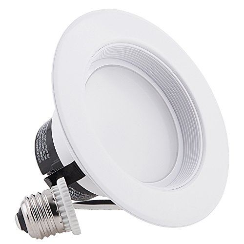 inch high cri wet location dimmable retrofit led recessed lighting fix. Black Bedroom Furniture Sets. Home Design Ideas
