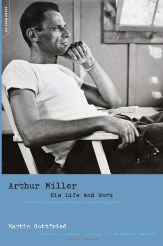 the early life and works of arthur miller After decades on stage, arthur miller's works defy the final curtain the great american playwright was it was a poetic breakthrough in the realism-dominated theater of the day — and just one of miller's cherished works arthur miller's personal life was a bit more.
