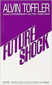 alvin toffler future shock pdf