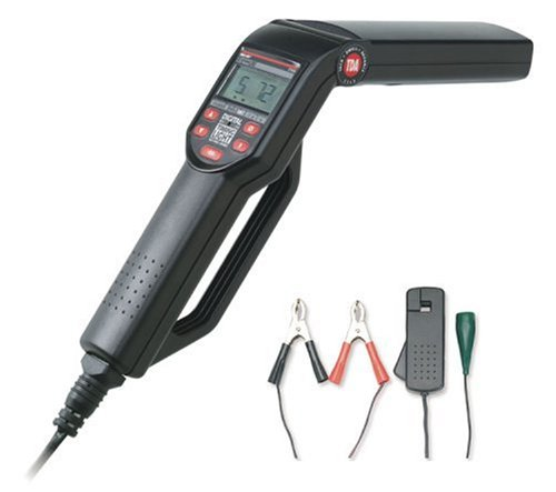 Equus 3568 Innova Digital Timing Light With Inductive Pick