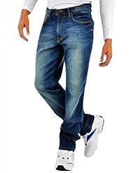 Pepe Jeans Men's Slim Jeans - B00KHHU682