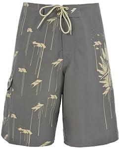Trespass Choppy Mens Surf Shorts - Cinder, X-Small