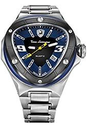 Tonino Lamborghini Mens Watch Spyder 8804