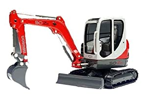 Diecast construction video games