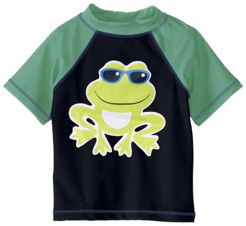 Baby Rash Guard Shirts back-105948