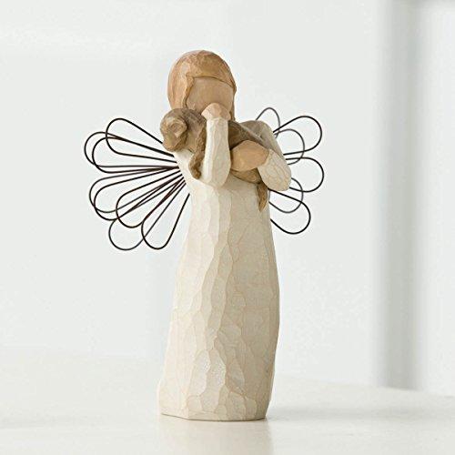 Willow Tree Angel of Friendship