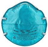 3M 1860 Medical Mask N95