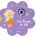 echange, troc Ruth Hearson - Les fleurs de Lili
